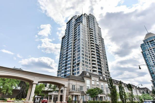For Sale: 813 - 1 Rean Drive, Toronto, ON | 1 Bed, 1 Bath Condo for $439,900. See 12 photos!