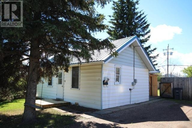 House for sale at 813 105 Ave Dawson Creek British Columbia - MLS: 186796