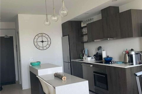 Apartment for rent at 12 Bonnycastle St Unit 813 Toronto Ontario - MLS: C4996968