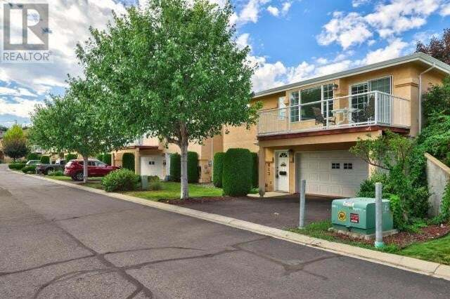 Townhouse for sale at 15 Hudsons Bay Tr Unit 813 Kamloops British Columbia - MLS: 157916