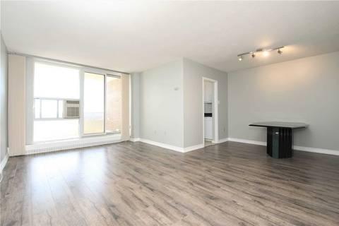 Apartment for rent at 175 Hilda Ave Unit 813 Toronto Ontario - MLS: C4726585