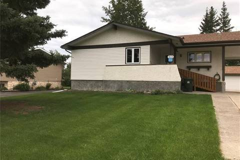 House for sale at 813 2 St Northeast Sundre Alberta - MLS: C4259501