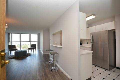 Apartment for rent at 35 Trailwood Dr Unit 813 Mississauga Ontario - MLS: W4737508