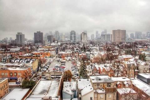 Condo for sale at 783 Bathurst St Unit 813 Toronto Ontario - MLS: C4714416