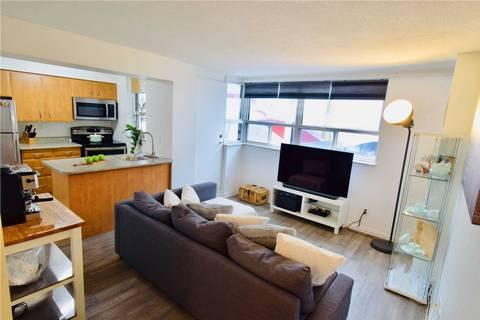 Apartment for rent at 89 Mc Caul St Unit 813 Toronto Ontario - MLS: C4660572