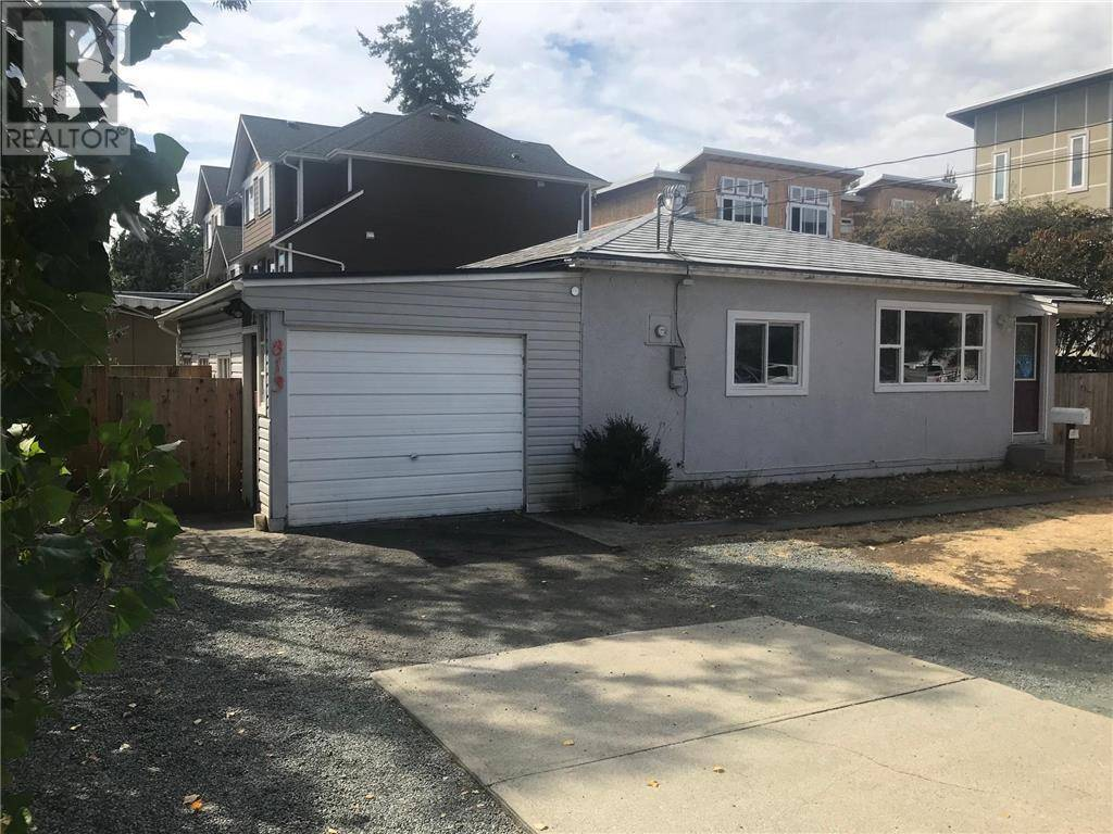 House for sale at 813 Arncote Ave Victoria British Columbia - MLS: 407170