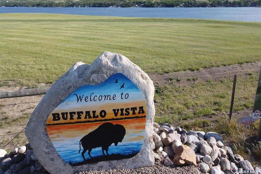 Residential property for sale at 813 Daniel Dr Buffalo Pound Lake Saskatchewan - MLS: SK808967