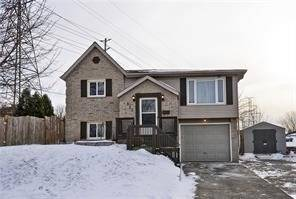 House for sale at 813 Elgin St Cambridge Ontario - MLS: X4665207