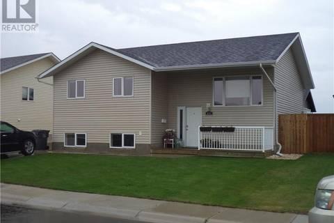 House for sale at 813 Lochwood Pl Swift Current Saskatchewan - MLS: SK786062