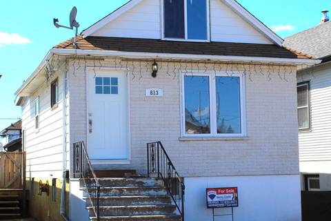 House for sale at 813 Mcleod St Thunder Bay Ontario - MLS: TB191217