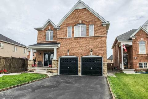 House for sale at 813 O'reilly Cres Shelburne Ontario - MLS: X4506664