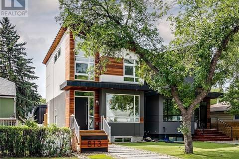 House for sale at 813 Osborne St Saskatoon Saskatchewan - MLS: SK792692