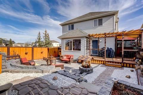 House for sale at 813 Prestwick Circ Southeast Calgary Alberta - MLS: C4236775