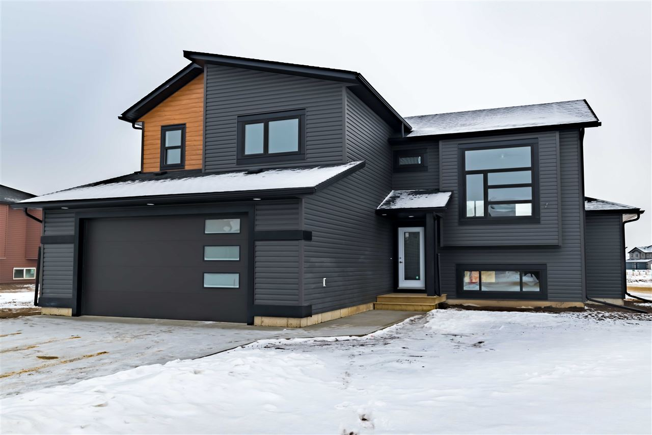 For Sale: 813 Schooner Drive, Cold Lake, AB | 3 Bed, 2 Bath House for $409,999. See 13 photos!