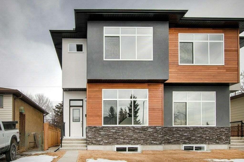 Townhouse for sale at 8132 46 Av NW Bowness, Calgary Alberta - MLS: C4288201