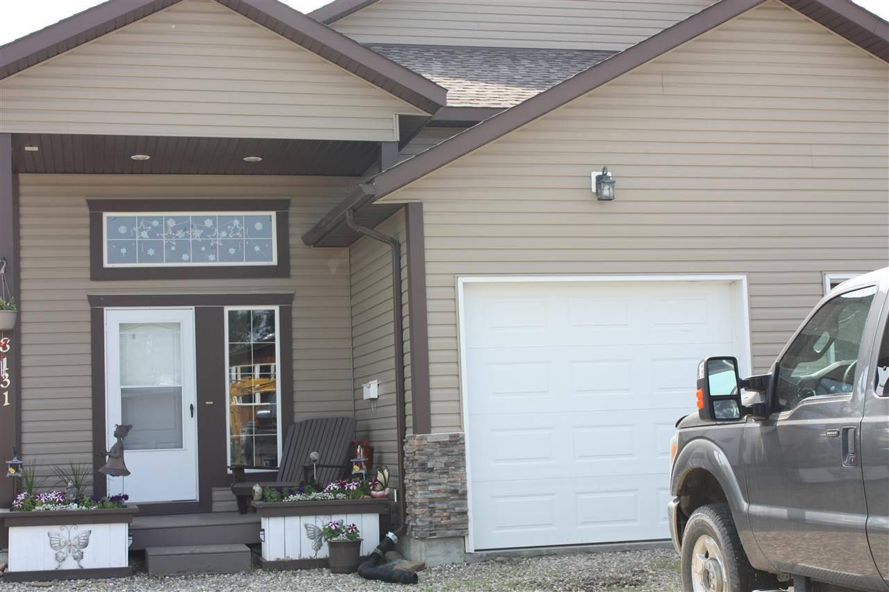 Townhouse for sale at 8133 98 Ave Fort St. John British Columbia - MLS: R2390751