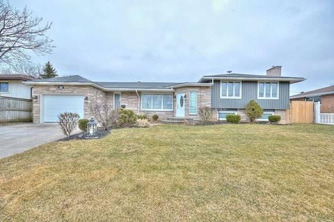 House for sale at 8133 Sarah St Niagara Falls Ontario - MLS: X4423591