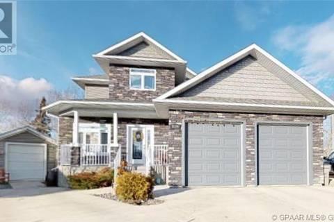 House for sale at 8134 112 St Grande Prairie Alberta - MLS: GP202385