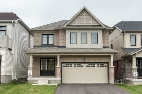 House for sale at 8134 Buckeye Cres Niagara Falls Ontario - MLS: 30740143