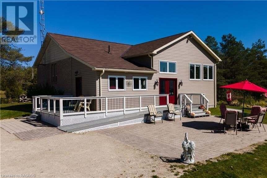 House for sale at 813424 East Back Line West Grey Highlands Ontario - MLS: 40024100