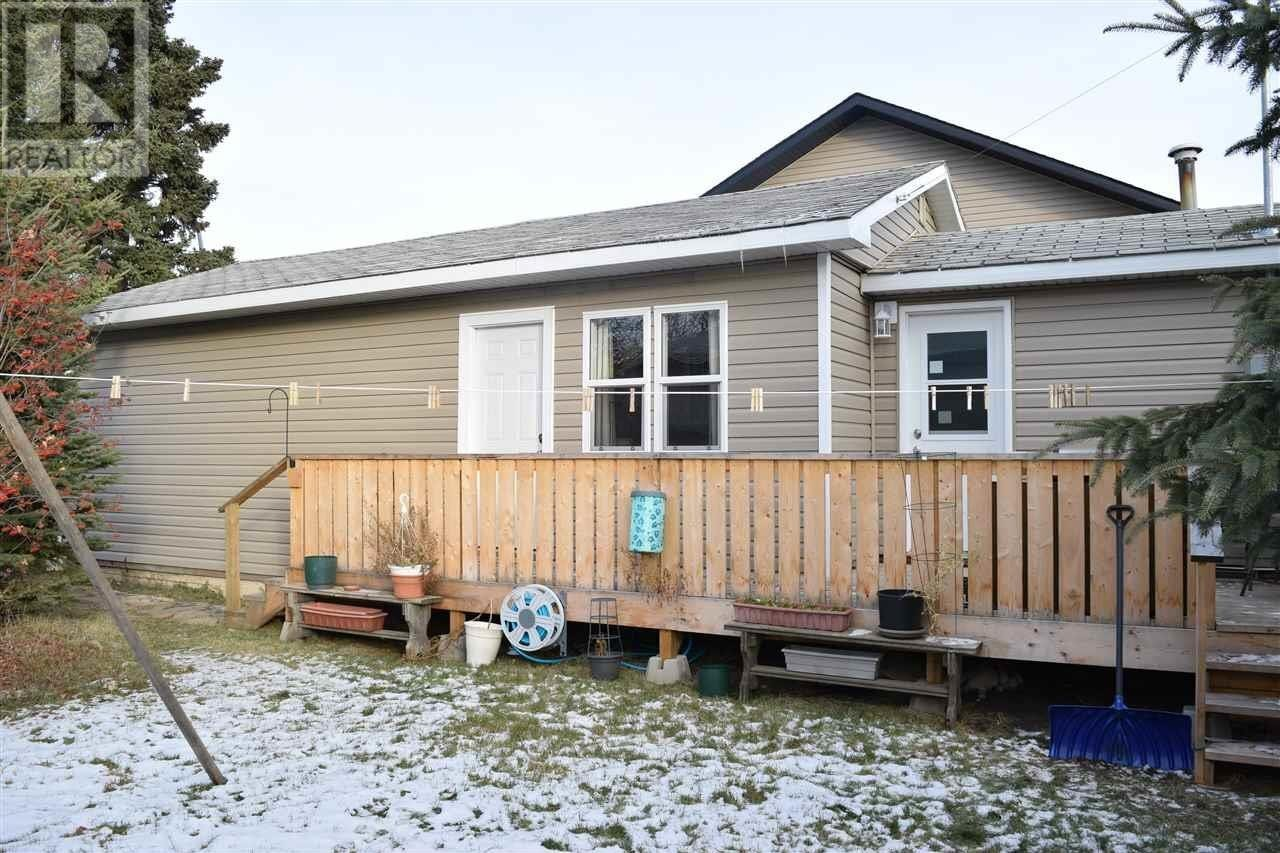 House for sale at 8135 97 Ave Fort St. John British Columbia - MLS: R2512268