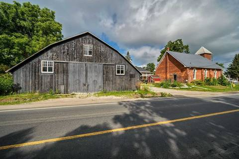Commercial property for sale at 8137 Main St Adjala-tosorontio Ontario - MLS: N4664765