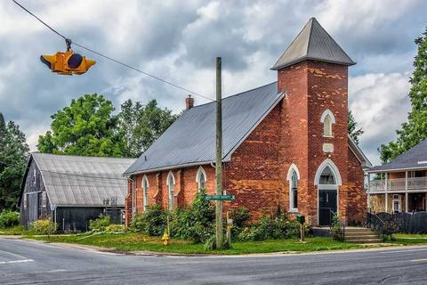 Commercial property for sale at 8137 Main Street Rd Adjala-tosorontio Ontario - MLS: N4476080