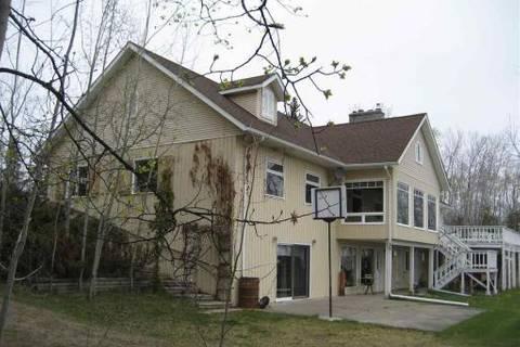 House for sale at 8137 Sinkut Lake Rd Vanderhoof British Columbia - MLS: R2336422