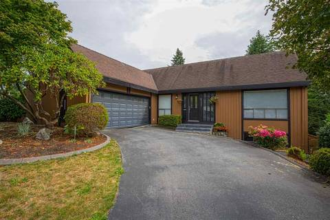 House for sale at 8137 Wiltshire Blvd Delta British Columbia - MLS: R2418040