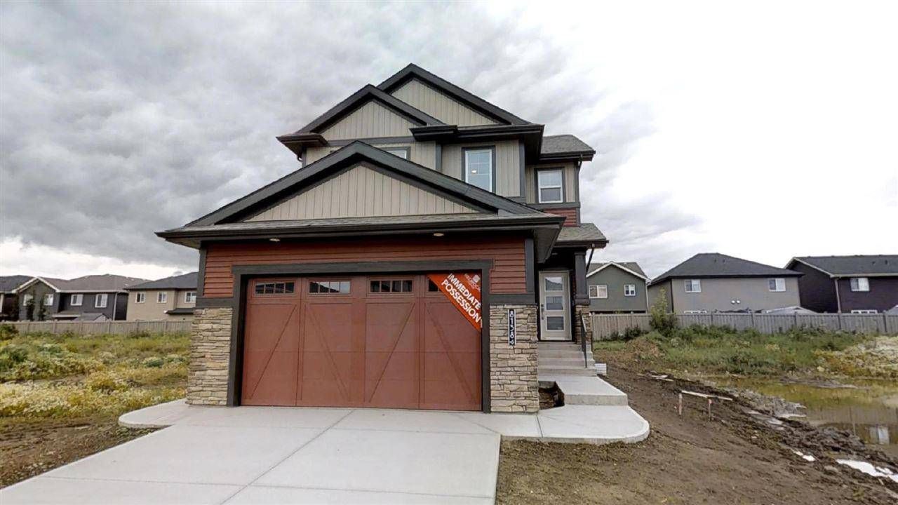 House for sale at 8138 222a St Nw Edmonton Alberta - MLS: E4169236