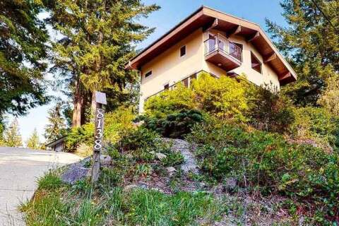 House for sale at 8140 Frances Rd Unit 8138 Halfmoon Bay British Columbia - MLS: R2505066