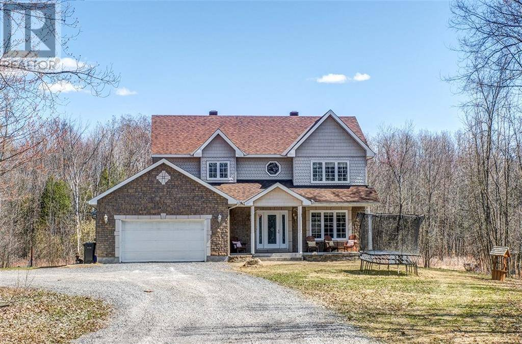 House for sale at 8139 17 Rd Rockland Ontario - MLS: 1187601