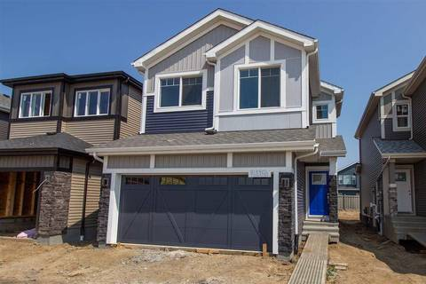 House for sale at 8139 226 St Nw Edmonton Alberta - MLS: E4159341