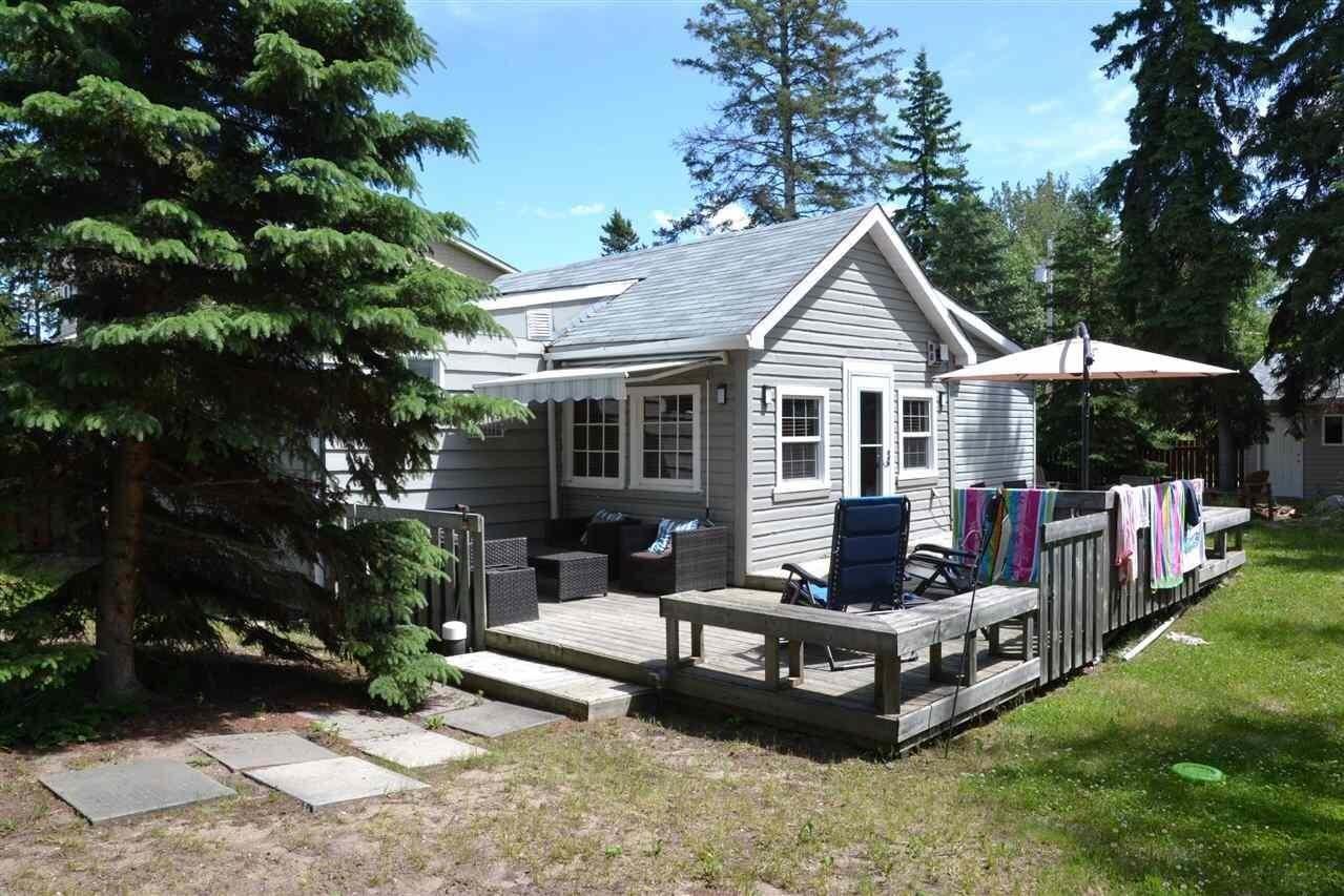 House for sale at 814 1 Av Rural Wetaskiwin County Alberta - MLS: E4204908