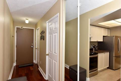 Apartment for rent at 101 Subway Cres Unit 814 Toronto Ontario - MLS: W4652269