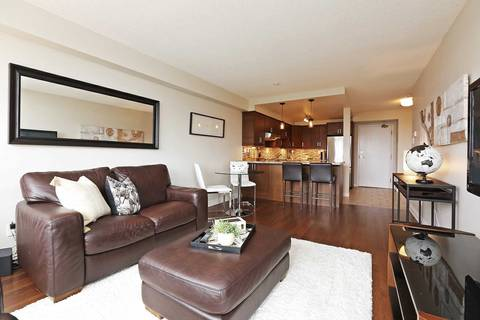 Condo for sale at 1091 Kingston Rd Unit 814 Toronto Ontario - MLS: E4574453