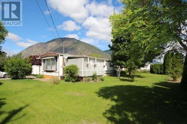 House for sale at 814 11th Ave Keremeos British Columbia - MLS: 183785