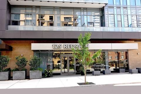 814 - 125 Redpath Avenue, Toronto | Image 1