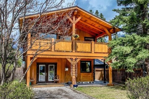 House for sale at 814 13th St Canmore Alberta - MLS: A1051816