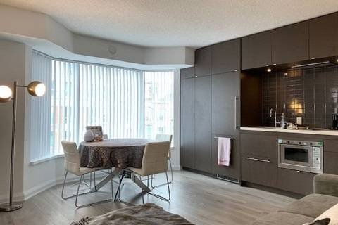 Condo for sale at 155 Yorkville Ave Unit 814 Toronto Ontario - MLS: C4443514