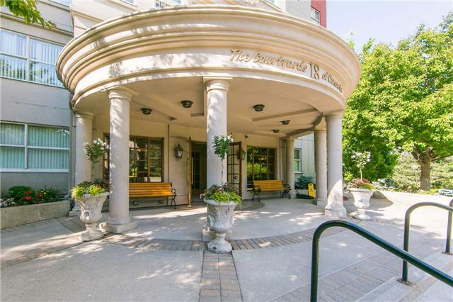 For Sale: 18 Concorde Pl, Toronto, ON | 2 Bed, 2 Bath Condo for $610,000. See 15 photos!