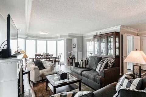 Apartment for rent at 2111 Lake Shore Blvd Unit 814 Toronto Ontario - MLS: W4811101