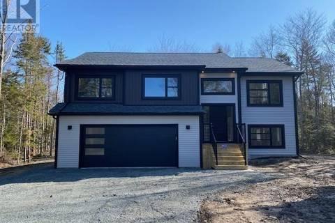 House for sale at 2402 Natura Dr Unit 814 Lucasville Nova Scotia - MLS: 201826873