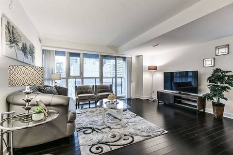 Apartment for rent at 295 Adelaide St Unit 814 Toronto Ontario - MLS: C4695463
