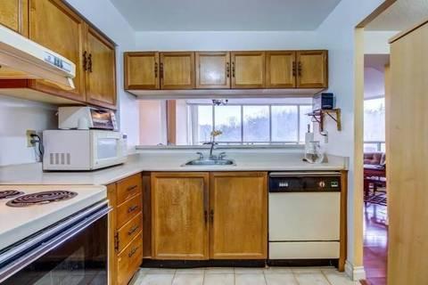 Condo for sale at 3050 Ellesmere Rd Unit 814 Toronto Ontario - MLS: E4381005