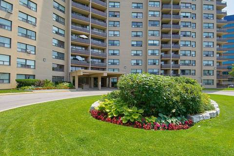 Condo for sale at 451 The West Mall Rd Unit 814 Toronto Ontario - MLS: W4628361