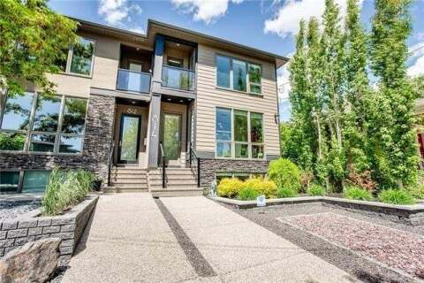 Townhouse for sale at 814 5 Ave Northeast Calgary Alberta - MLS: C4300475