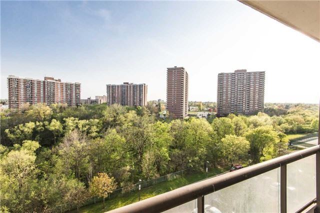 For Sale: 814 - 5 Rowntree Road, Toronto, ON | 2 Bed, 2 Bath Condo for $369,900. See 20 photos!