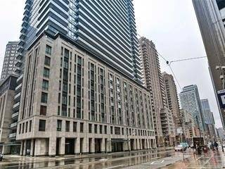 Condo for sale at 955 Bay St Unit 814 Toronto Ontario - MLS: C4733741