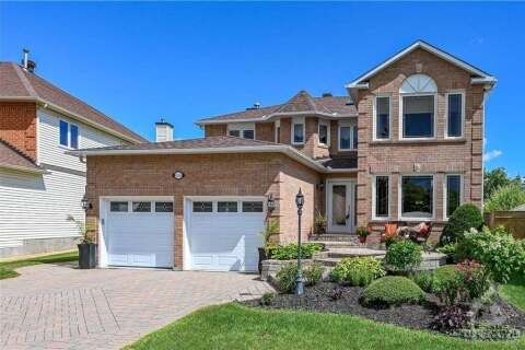 House for sale at 814 Adencliffe Dr Ottawa Ontario - MLS: 1200605